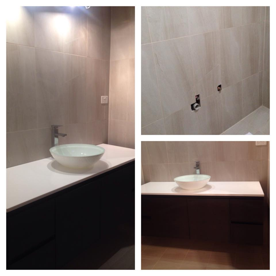 Bathroom Renovations In Wollongong